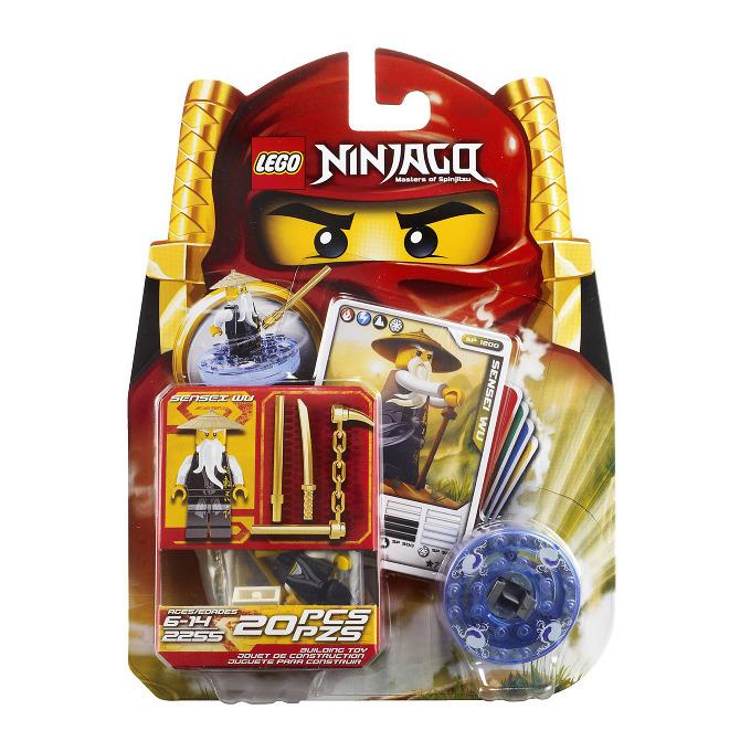 ninjago.com lego
